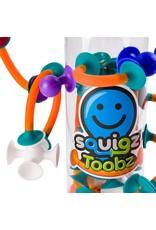 Fat Brain Toy Co. Squigz - Toobz