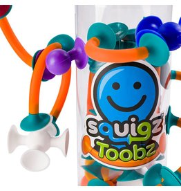 Fat Brain Toy Co. Squigz - Toobz