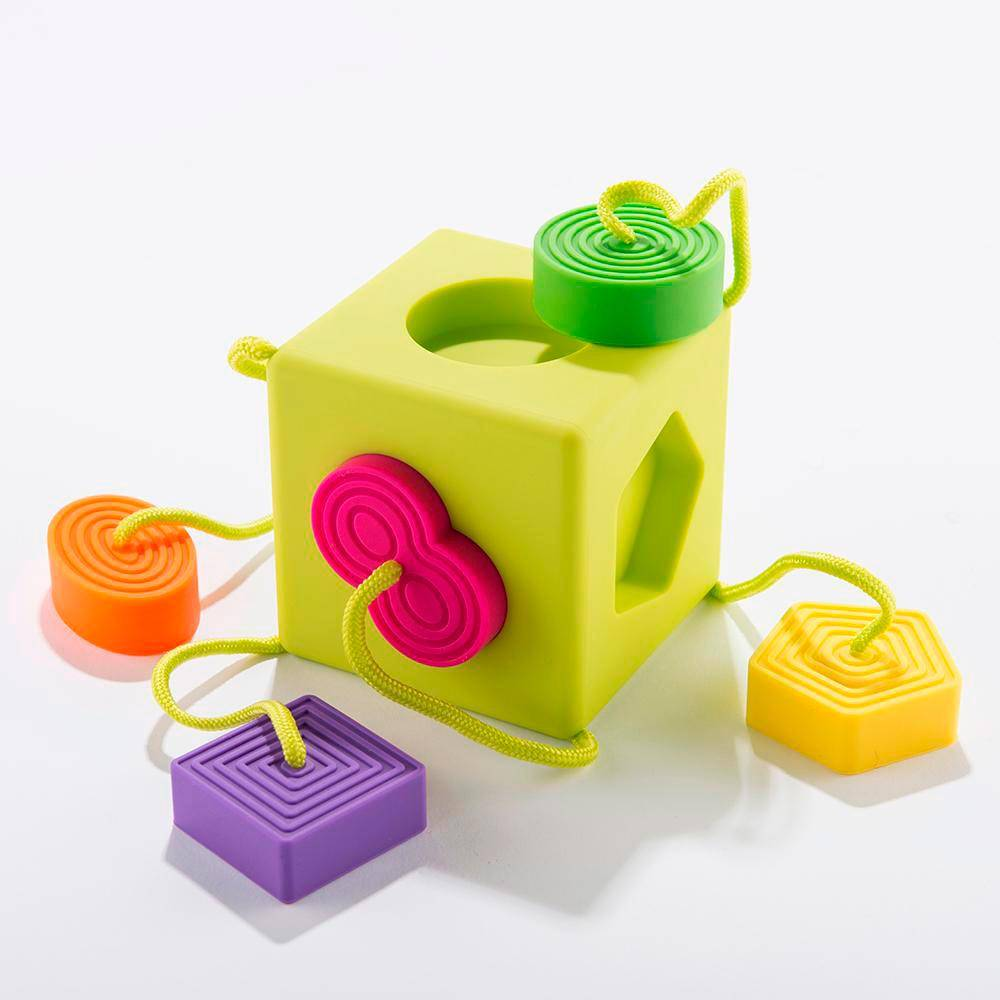 Fat Brain Toy Co. Oombee Cube