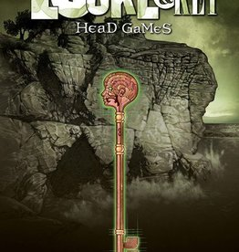 IDW PUBLISHING LOCKE & KEY HC VOL 02 HEAD GAMES