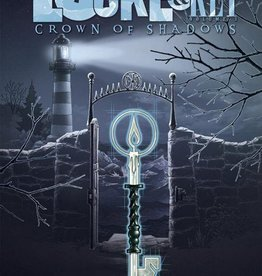 IDW PUBLISHING LOCKE & KEY HC VOL 03 CROWN OF SHADOWS