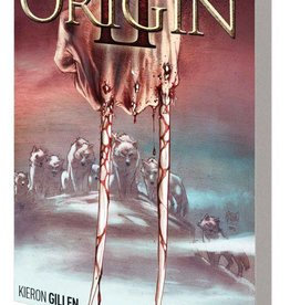 MARVEL COMICS WOLVERINE ORIGIN II TP