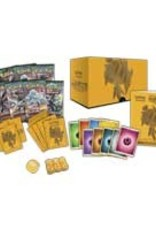 POKEMON COMPANY INTERNATIONAL POKEMON TCG SUN & MOON GUARDIANS RISING ELITE TRAINER BOX