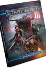PAIZO PUBLISHING STARFINDER RPG CORE RULEBOOK