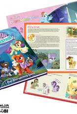 NINJA DIVISION MY LITTLE PONY RPG TAILS OF EQUESTRIA CORE RULEBOOK
