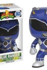 FUNKO POP TV POWER RANGERS BLUE RANGER VINYL FIG
