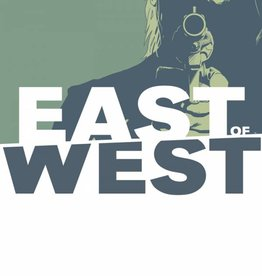 IMAGE COMICS EAST OF WEST TP VOL 01 THE PROMISE