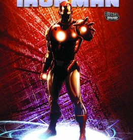 MARVEL COMICS INVINCIBLE IRON MAN TP VOL 03 MOST WANTED BOOK 2