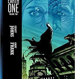 DC COMICS BATMAN EARTH ONE HC VOL 02
