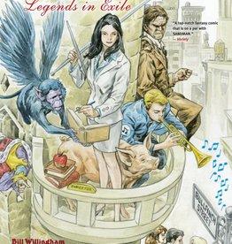 DC COMICS FABLES TP VOL 01 LEGENDS IN EXILE NEW ED (MR)
