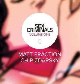 IMAGE COMICS SEX CRIMINALS TP VOL 01