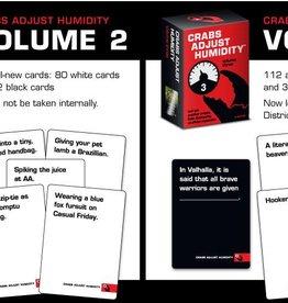VAMPIRE SQUID CARDS CRABS ADJUST HUMIDITY V2