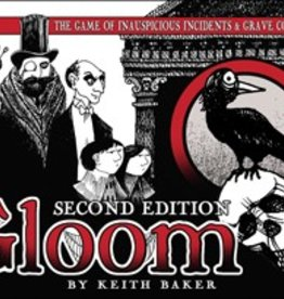ATLAS GAMES GLOOM IN SPACE
