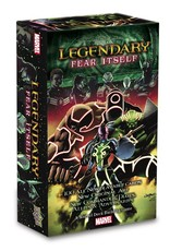 UPPER DECK MARVEL LEGENDARY DBG VILLAINS FEAR ITSELF