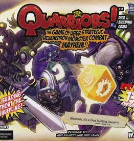 WIZKIDS Quarriors
