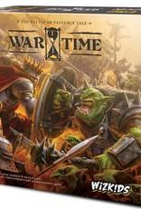WIZKIDS WAR TIME
