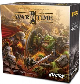 WIZKIDS WAR TIME