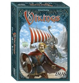 CATALYST GAME LABS VIKINGS BOARD GAME