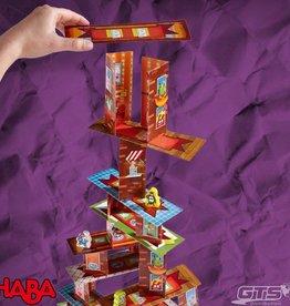 HABA GAMES RHINO HERO SUPER BATTLE
