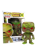 FUNKO POP DC HEROES SWAMP THING PX VINYL FIG