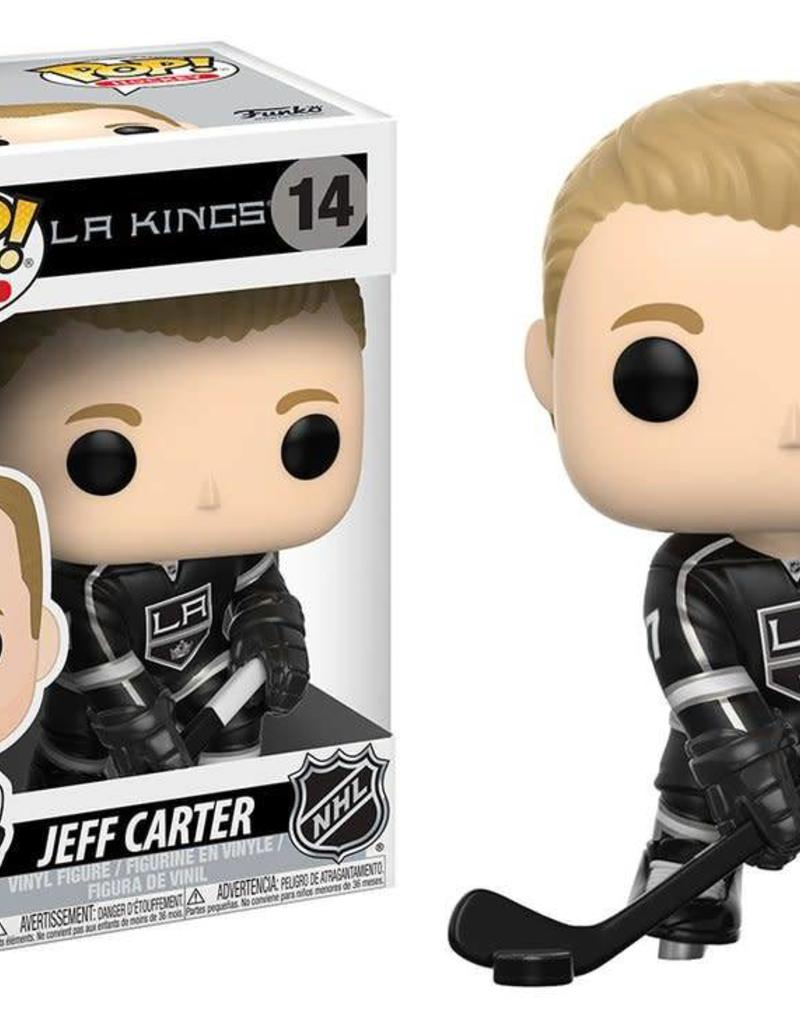 FUNKO POP NHL S2: JEFF CARTER VINYL FIG