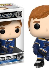 FUNKO POP NHL S2: VLADIMIR TARASENKO (HOME JERSEY) VINYL FIG