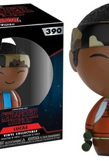 FUNKO DORBZ STRANGER THINGS LUCAS VINYL FIG