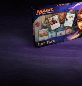 WIZARDS OF THE COAST MTG GIFT PACK