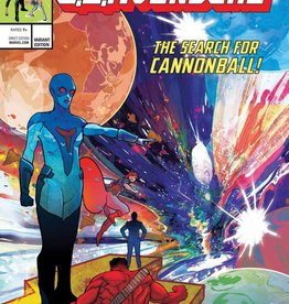 Diamond Comic Distributor US AVENGERS #11 WARD LH VAR LEG