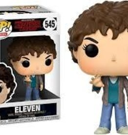 POP STRANGER THINGS S3 ELEVEN VINYL FIG