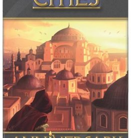 REPOS PRODUCTION 7 WONDERS CITIES ANNIVERSARY EXPANSION PACK