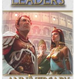 REPOS PRODUCTION 7 WONDERS LEADERS ANNIVERSARY EXPANSION PACK