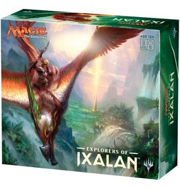 WIZARDS OF THE COAST MTG Explorers of Ixalan
