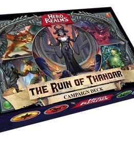 White Wizard Games HERO REALMS  THE RUIN OF THANDAR CAMPAIGN DECK