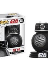 FUNKO STAR WARS EP8 BB-9E POP VINYL FIGURE