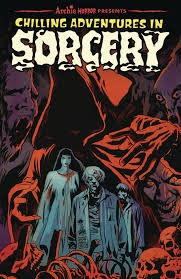 ARCHIE COMIC PUBLICATIONS CHILLING ADVENTURES OF SORCERY TP
