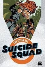 DC COMICS SUICIDE SQUAD THE SILVER AGE TP