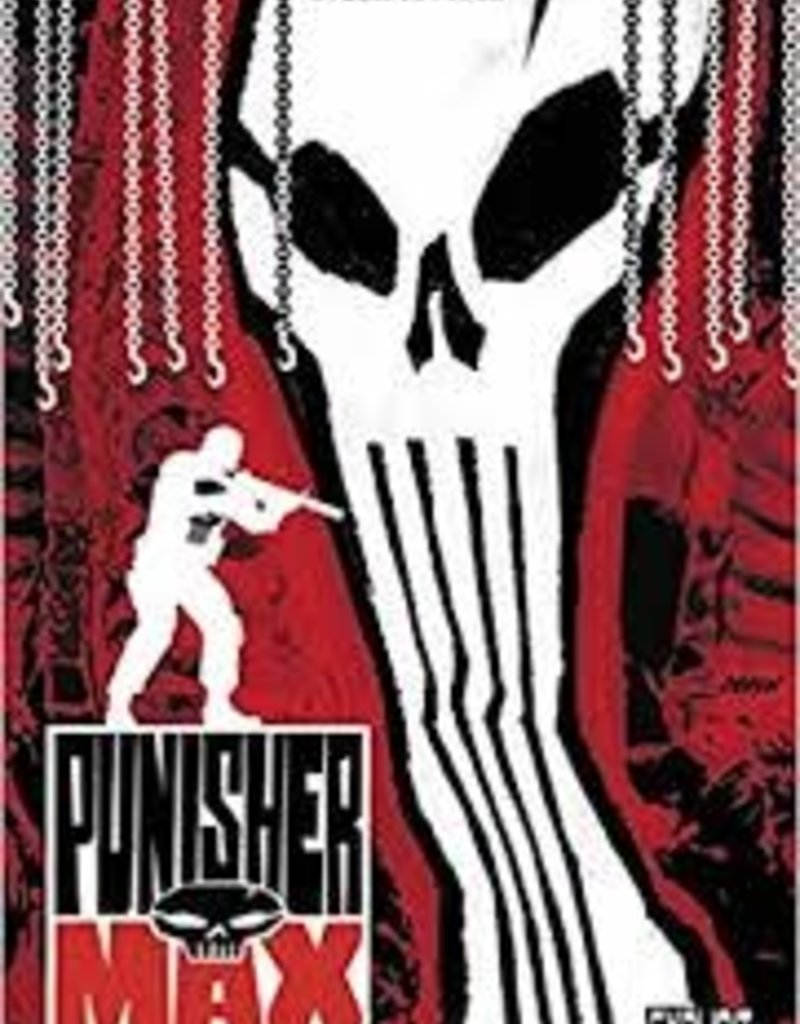 MARVEL COMICS PUNISHER MAX TP COMPLETE COLLECTION VOL 07