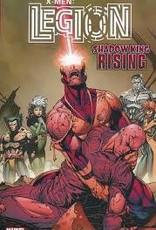 MARVEL COMICS X-MEN LEGION SHADOW KING RISING TP