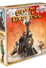 ASMODEE COLT EXPRESS GAME
