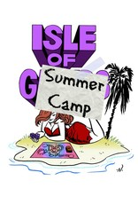 SUMMER CAMP SESSION ONE: ​INTERMEDIATE D&D June 18 - 22