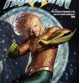 DC COMICS AQUAMAN TP VOL 04 UNDERWORLD (REBIRTH)