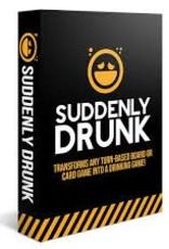 BREAKING GAMES SUDDENLY DRUNK