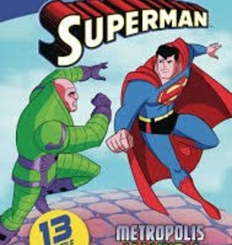 CAPSTONE PRESS SUPERMAN YOU CHOOSE YR STORIES METROPOLIS MAYHEM