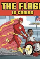 CAPSTONE PRESS FLASH IS CARING YR PICTURE BOOK
