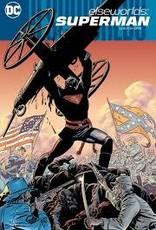 DC COMICS ELSEWORLDS SUPERMAN TP VOL 01