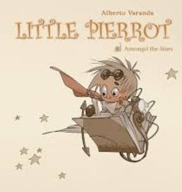LION FORGE LITTLE PIERROT HC VOL 02