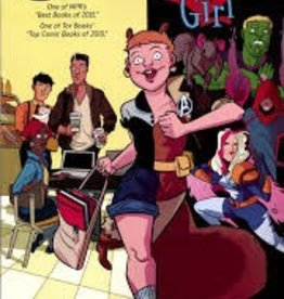 MARVEL COMICS UNBEATABLE SQUIRREL GIRL HC VOL 03