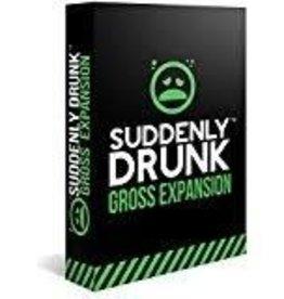 BREAKING GAMES SUDDENLY DRUNK GROSS EXP