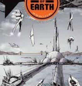 IMAGE COMICS PORT OF EARTH TP VOL 01